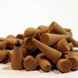 Incense Cones