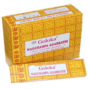GOLOKA NC 40 GMS